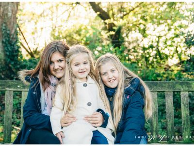 Gloucestershire portrait photographer