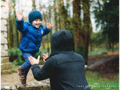 Gloucestershire child portrait photographer