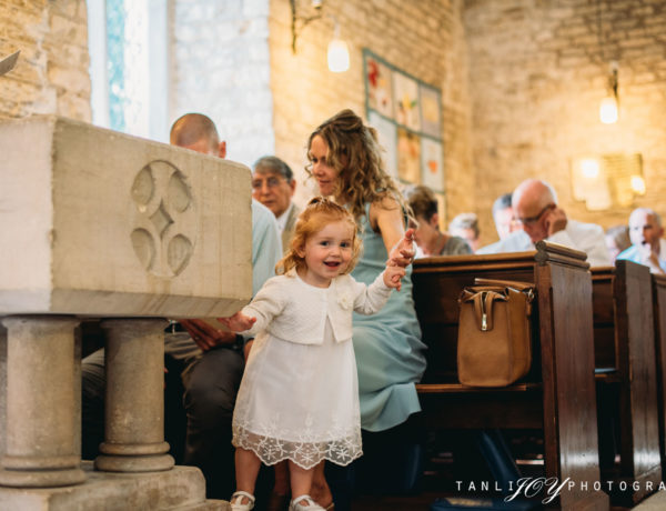 Cirencester Christening photographer