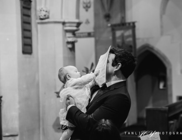 Gloucestershire christening photography
