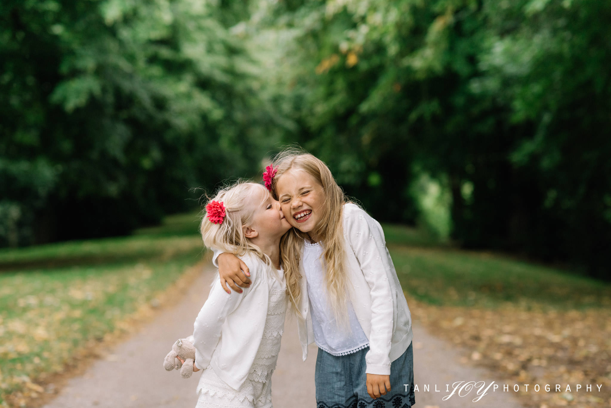 Easy outdoor family photo shoot - Tanli Joy Photography